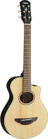 Yamaha APXT2 Ac/El Travel Guitar