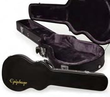 Epiphone Les Paul Hard Case
