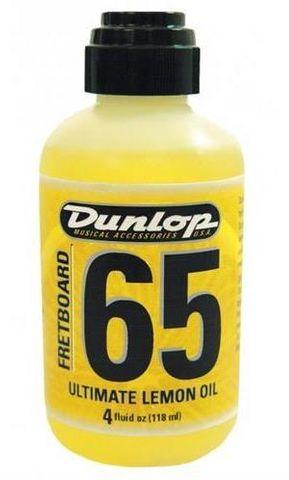 Dunlop Ultimate Lemon Oil