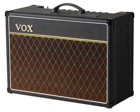 Vox AC15C1 15w 1x12 Amp