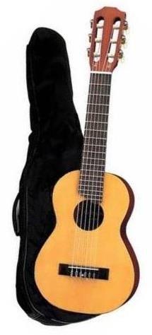 Yamaha GL1 Guitalele Mini Acoustic GTR