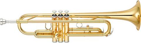 Yamaha YTR2330/CN Trumpet