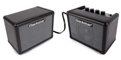 Blackstar Bass Fly Pack w Ext Speaker