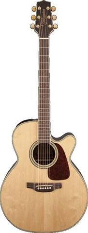 Takamine TGN71CENAT Nex Ac/El Guitar