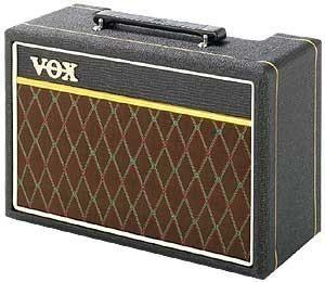 Vox Pathfinder 10w Amplifier