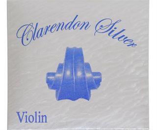 Clarendon Silver