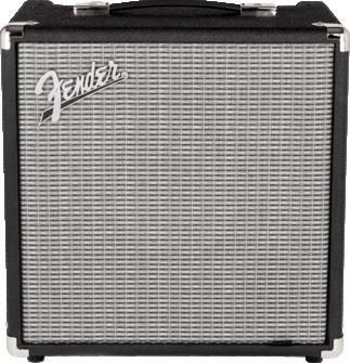 Fender Rumble 25 Bass Guitar Amplifier