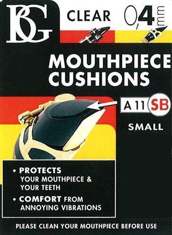 BG Small Mouthpiece Cushion Sax and Clar