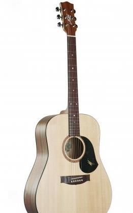 Maton S60 Solid Acoustic Guitar