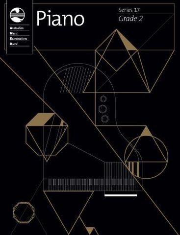 AMEB Piano Grade 2 Series 17