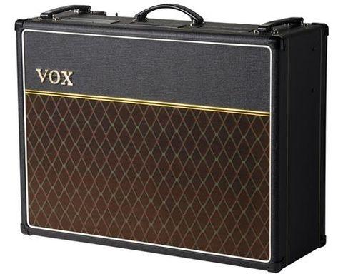 Vox AC30C2 30w 2x12 Amplifier