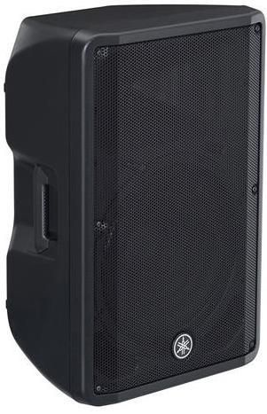 Yamaha DBR15 15in Powered Speaker System