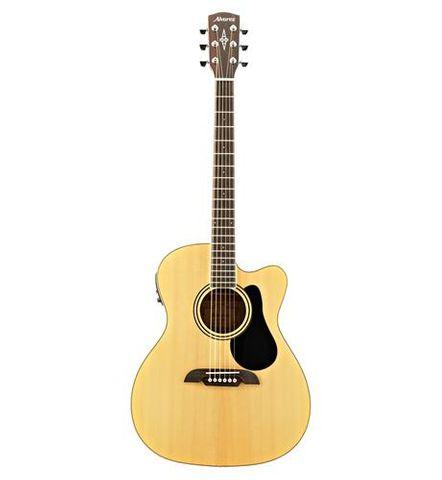 Alvarez RF26CE Regent Folk Guitar