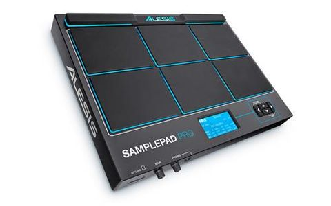 Alesis Sample Pad Pro Pad Percussion Pad