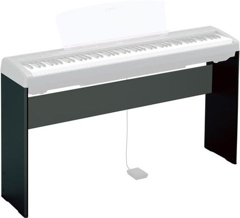 Yamaha L85 Black Stand for P Series