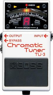 Pedal Tuners