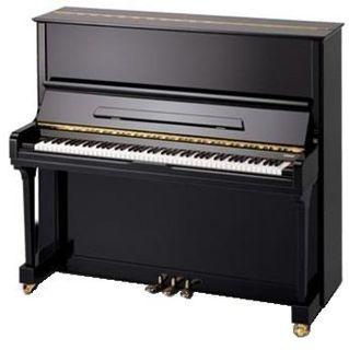 Upright & Grand Pianos