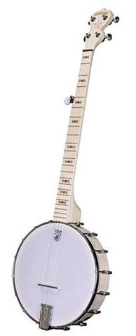 Deering Goodtime Openback Banjo