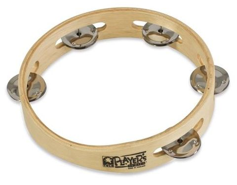 Toca 7.5in Singlerow Tambourine