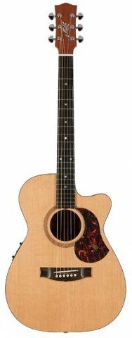 Maton SRS808C Small Body Ac/El Guitar