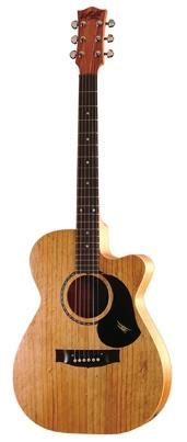 Maton Performer Ac/El Guitar