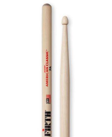 Vic Firth 7A American Classic WT Sticks
