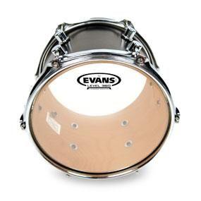 Evans 16in Gen G2 Clr Drum Head