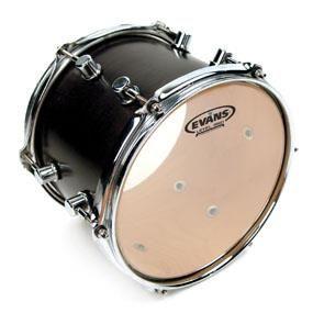 Evans 10in Gen G2 Clr Drum Head