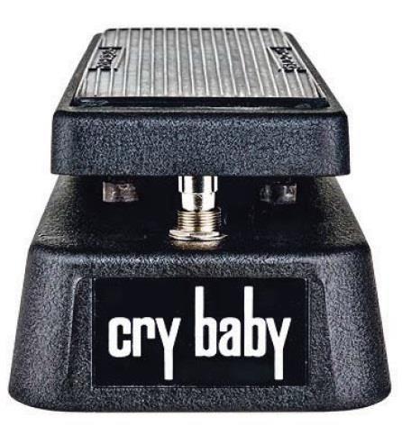 Jim Dunlop Crybaby - Wah Wah CB95
