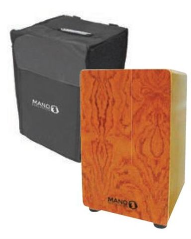 Mano MP985 Cajon with Bag