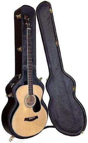 MBT Acoustic Bass Case