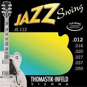 Dr Thomastik Jazz Swing String JS112