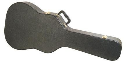 Onstage 335 Style Wood Guitar Case