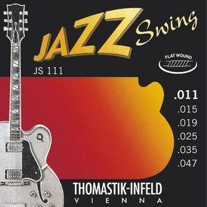 Dr Thomastik Jazz Swing F/W 11/47Strings