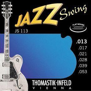 Dr Thomastik Jazz Swing String JS113