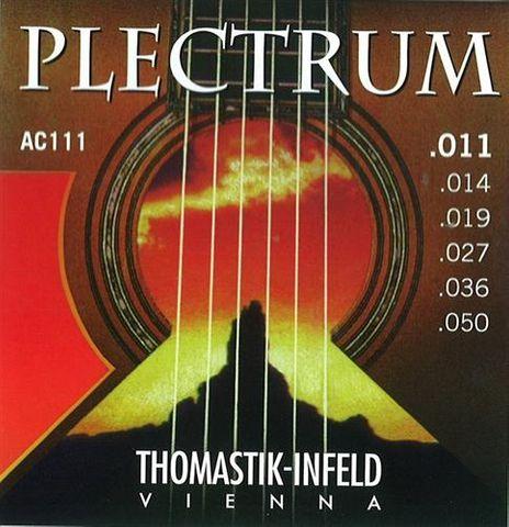 Dr Thomastik 11-50 PLECTRUM Guitar Strg