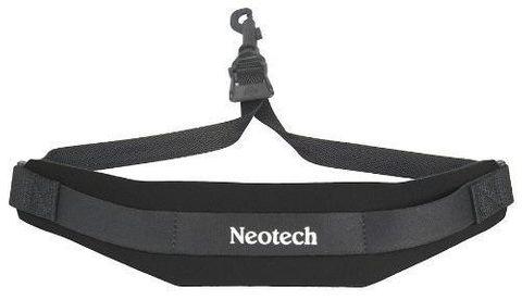 Neotech BLACK Soft Strap Swivel Hook