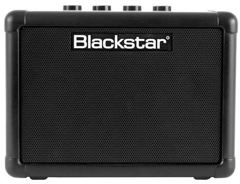 Blackstar Fly-3 Compact Mini Amp with FX