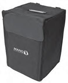 Mano Large Cajon Bag