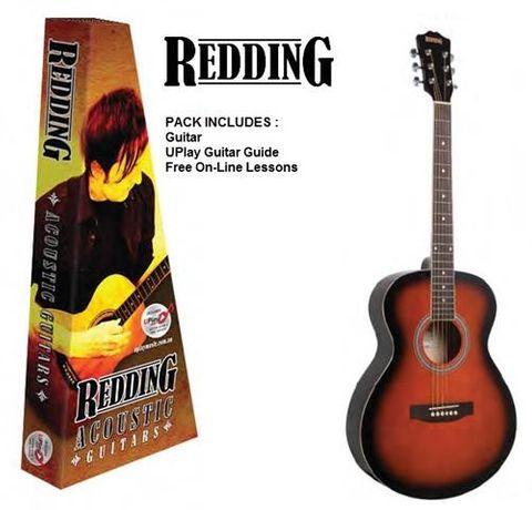 Redding 51 VINT SUN Acoustic Guitar