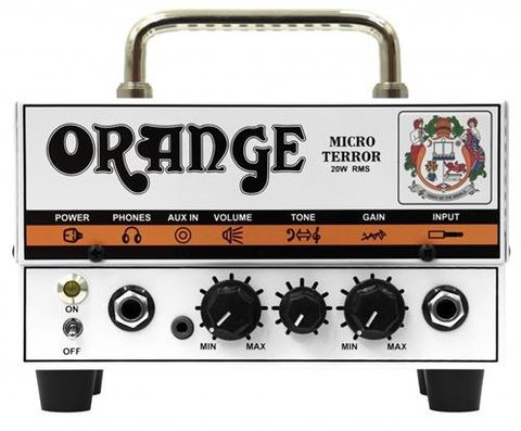 Orange MT20 Micro Terror