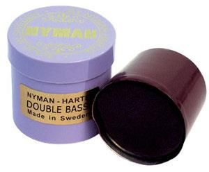 Double Bass Rosin-Nyman Professional