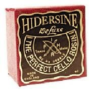 Hidersine H6C Deluxe Cello Rosin