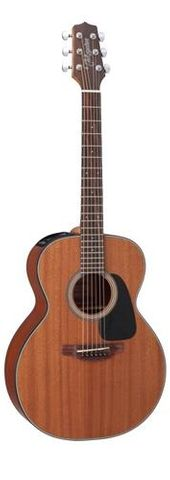 Takamine GX11MENS Mini Ac/El Guitar