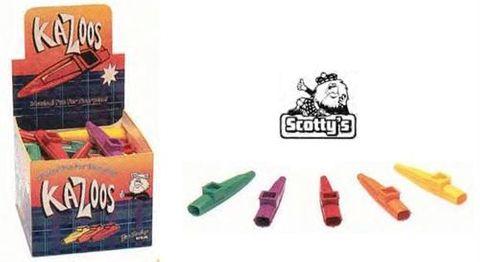 Scottys Kazoo