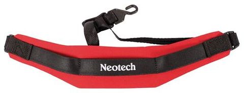 Neotech RED Soft Strap Swivel Hook
