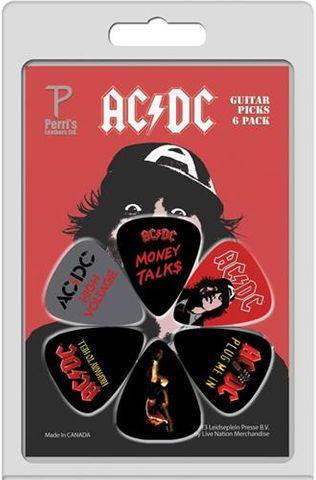 Pk 6 AC/DC2 Picks