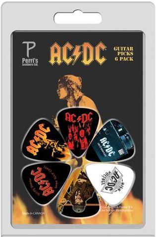 Pk 6 AC/DC4 Picks