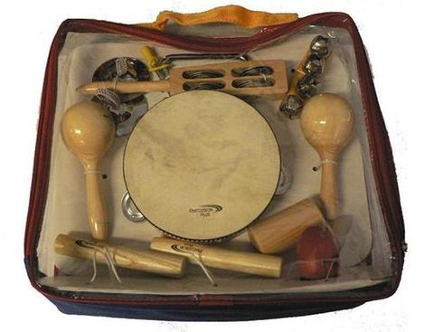 Percussion Plus PPLT9A Percussion Set