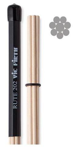 Vic Firth Rute 202 Multirod